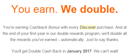 Second Discover card credit cards It