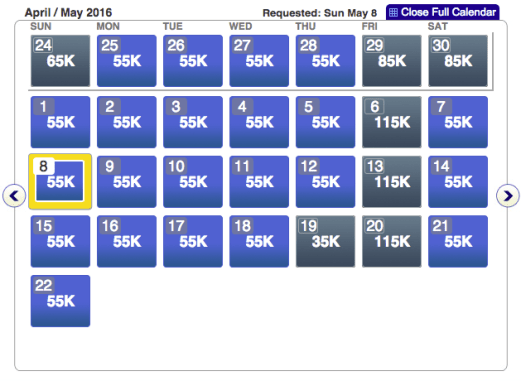 AA suddenly put out business class mileage tickets Dallas-Beijing route, including summer holiday!