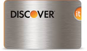 Discover IT Chrome 信用卡介绍