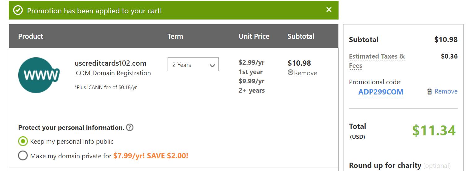 swagbucks+godaddy花http://www.uscreditcards101.com/wp-content/uploads/2016/09/2016092800540282=倒赚+一年免费域名【10/20更新:倒赚】