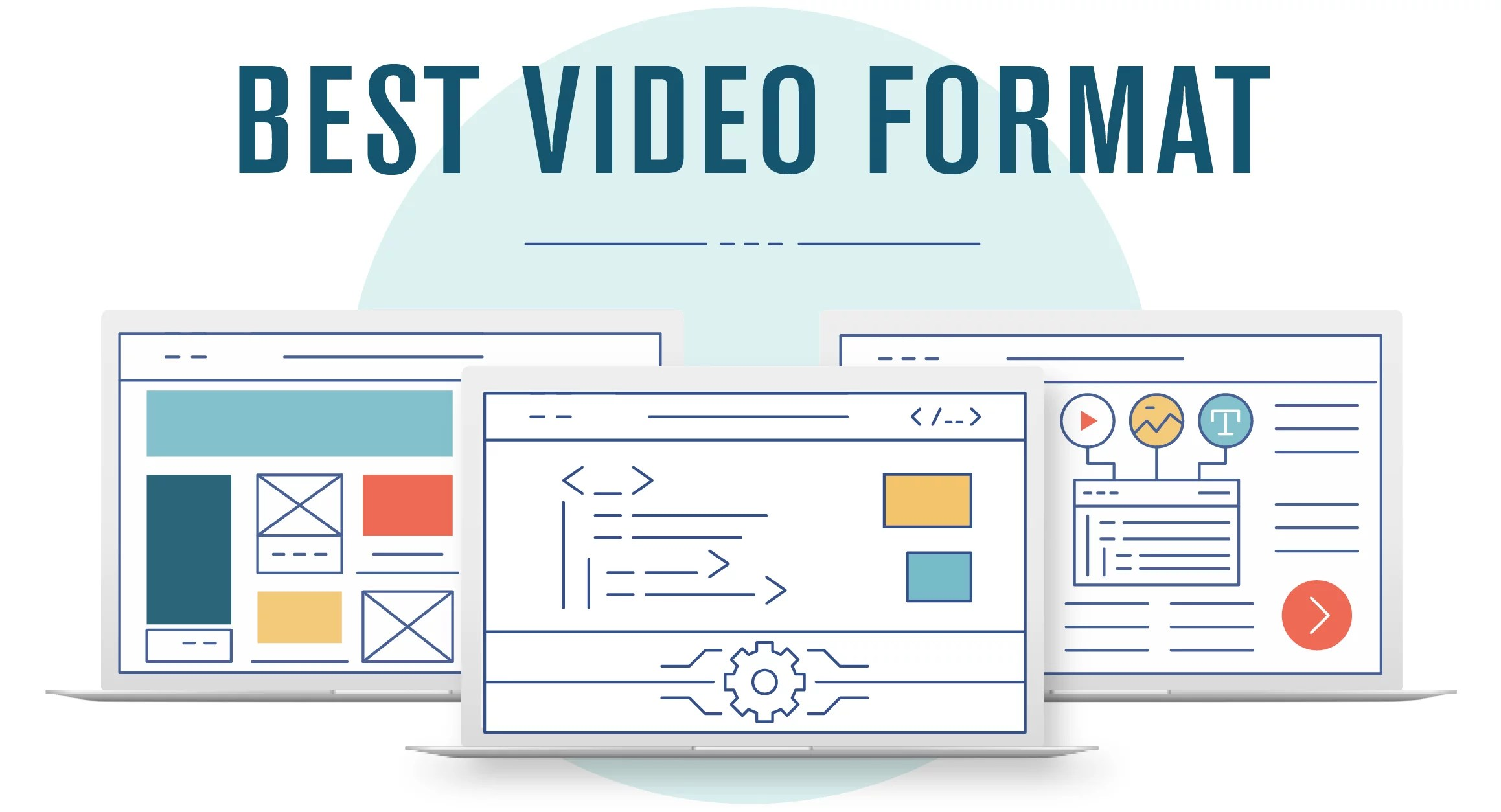 The Quest For The Best Video Format How Do You Know What