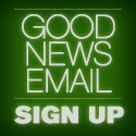 Good News Email – March 6, 2016