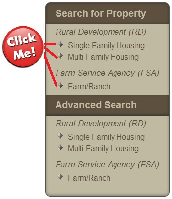 USDA Home Sale Rural Home Eligibility