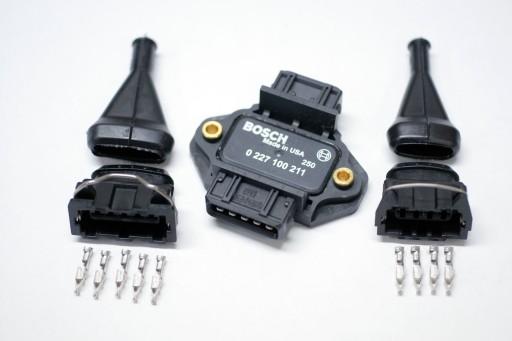Bosch 0 227 100 211 Ignition Control