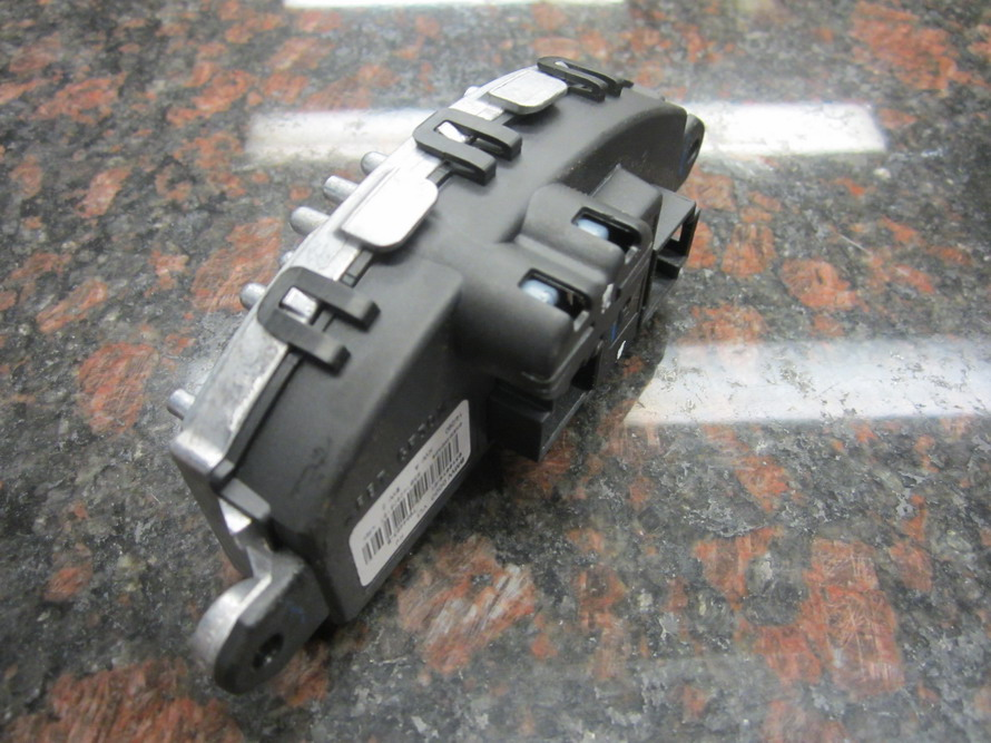 Bmw Heater Resistor Fan Motor 9319919 Used Auto Parts
