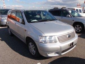 Toyota Succeed 2006