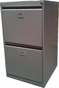Short filing cabinet | We Buy and Sell Used Office Furniture