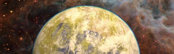 gliese 832c planet history - photo #38