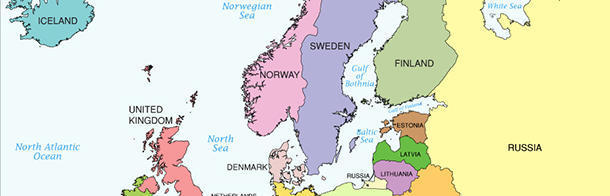 Are Norwegian and Finnish mutually intelligible?