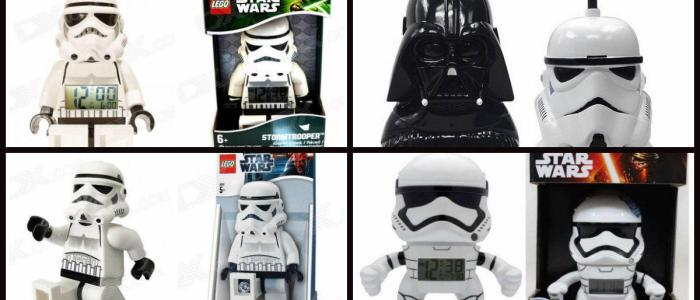 You won't be able to resist to these 4 Stormtrooper gadgets!