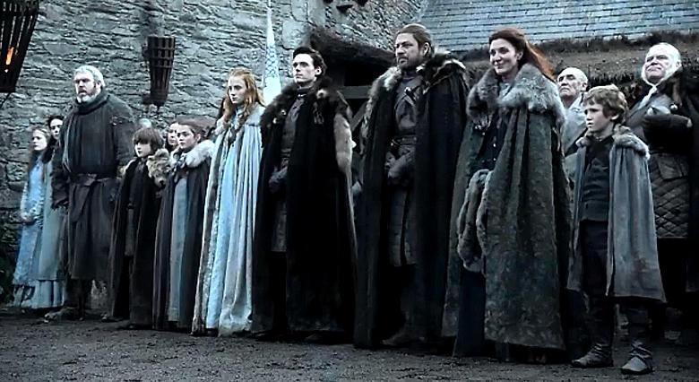 stark-family-game-of-thrones