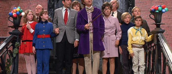 Willy Wonka and the Chocolate Factory Trivia: 33 fun facts about the film!