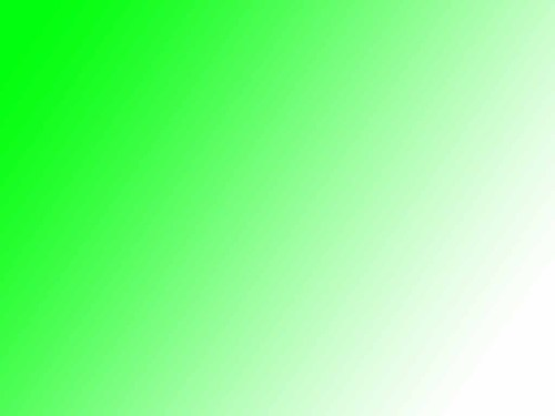 Medium Of Green And White Background