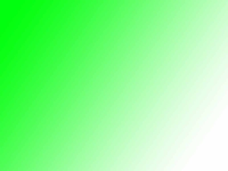 Large Of Green And White Background