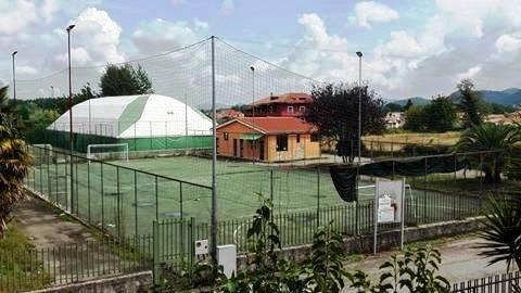 Rotondi | Iniziati i lavori per la costruzione del Campo Polivalente Coperto