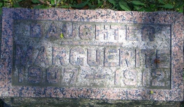 hudson vanderhoff family