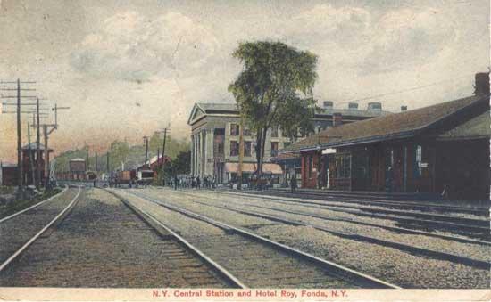 plain postcards