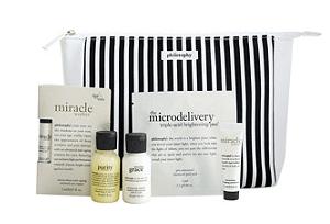 Ulta.com: FREE 5-pc Maybelline & Garnier Gift with any $40 ...