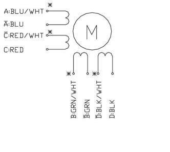 metalux schema cablage