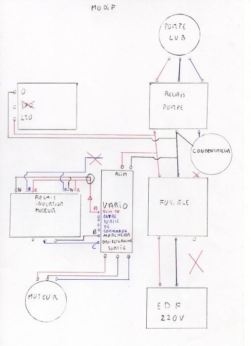 aston martin schema cablage rj45