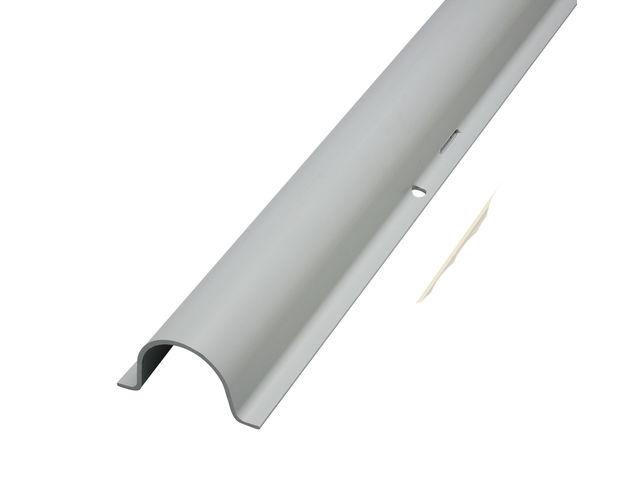 Goulotte Protection Cable Electrique Exterieur - Gaine Electrique Pour Exterieur