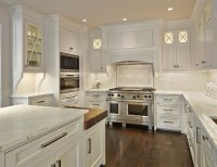 Southlake Kitchen Remodel, Custom Remodeling from USI ...