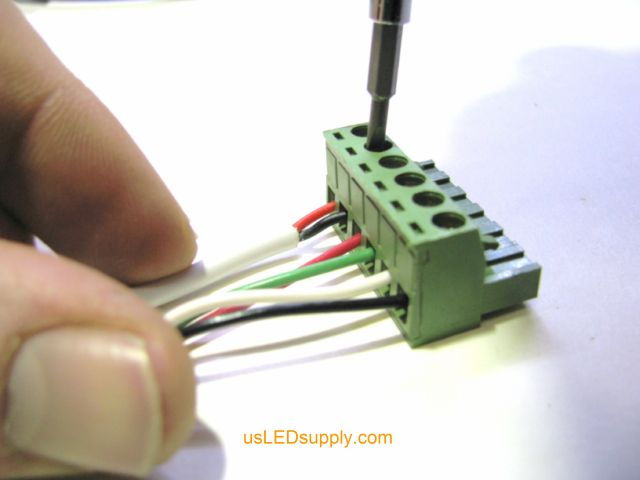 Wiring and Connections (step by step guide) - How To Install