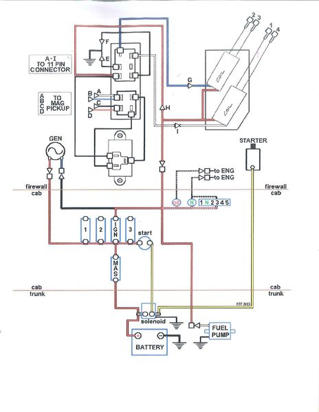 Dual Battery Wiring Diagram Chevy Truck chevy silverado aux battery
