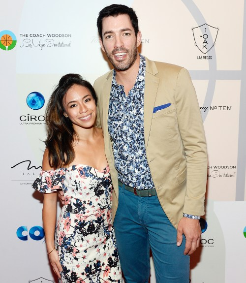 Medium Of Drew Scott Net Worth