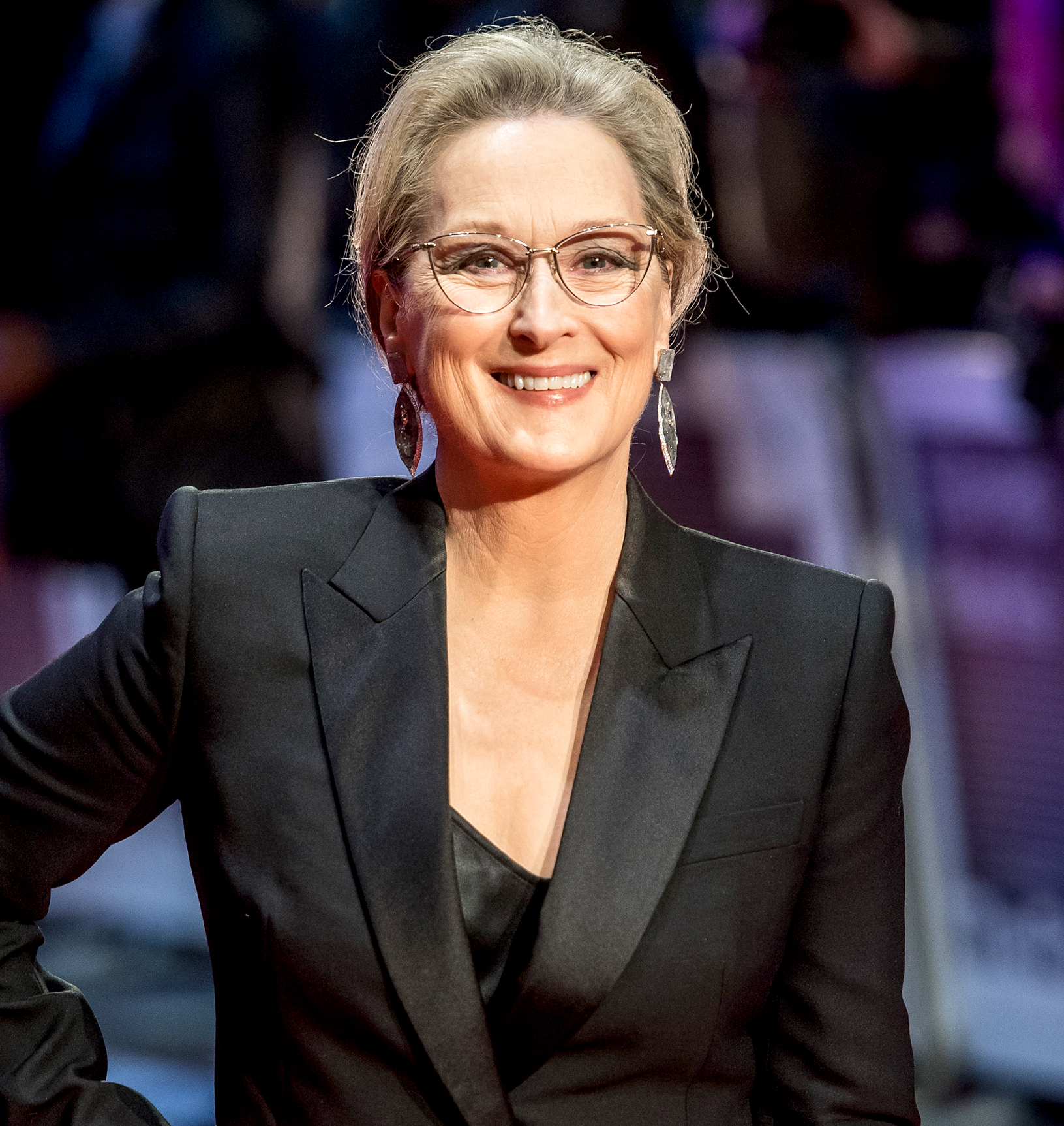 Meryl Streep Is Joining Big Little Lies Season 2