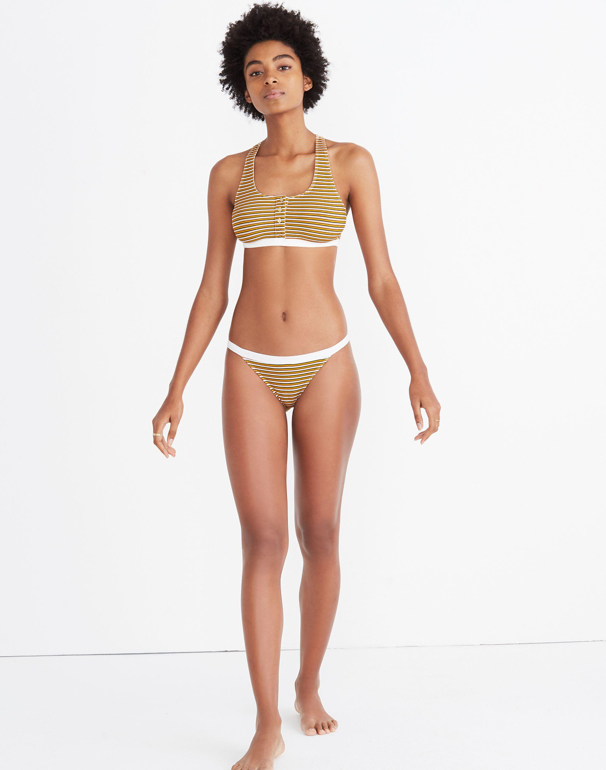 Madewell Launches a Lingerie Line: Madewell Intimates forecast