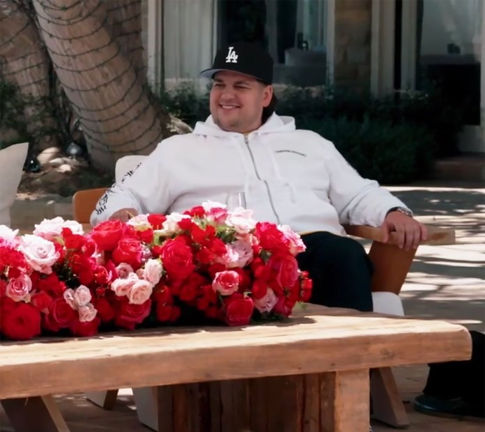 Rob Kardashian Through the Years: Reality TV Star to Arthur George Sock Designer
