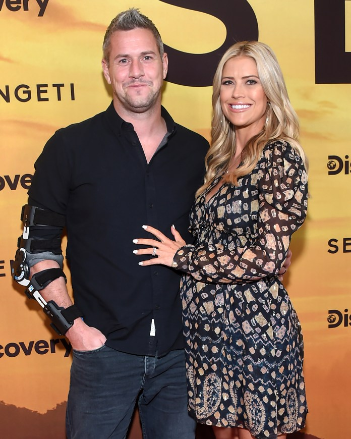 Inside Christina and Ant Anstead's Divorce: Custody and More Details Revealed