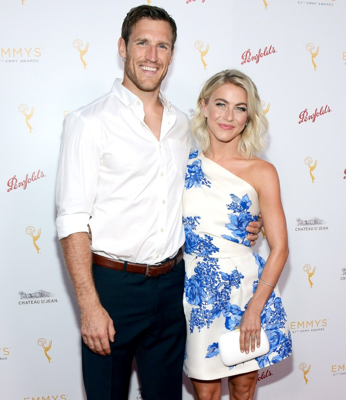 Julianne Hough and Brooks Laich Couldn't Get Past Their Problems