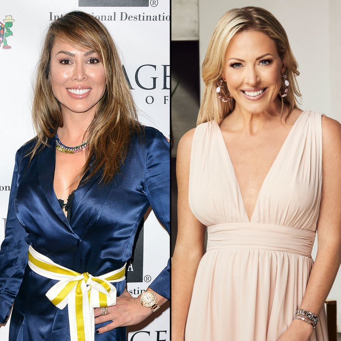 Kelly Dodd Slams RHOC Costar Braunwyn Windham-Burke Season 15 Reunion