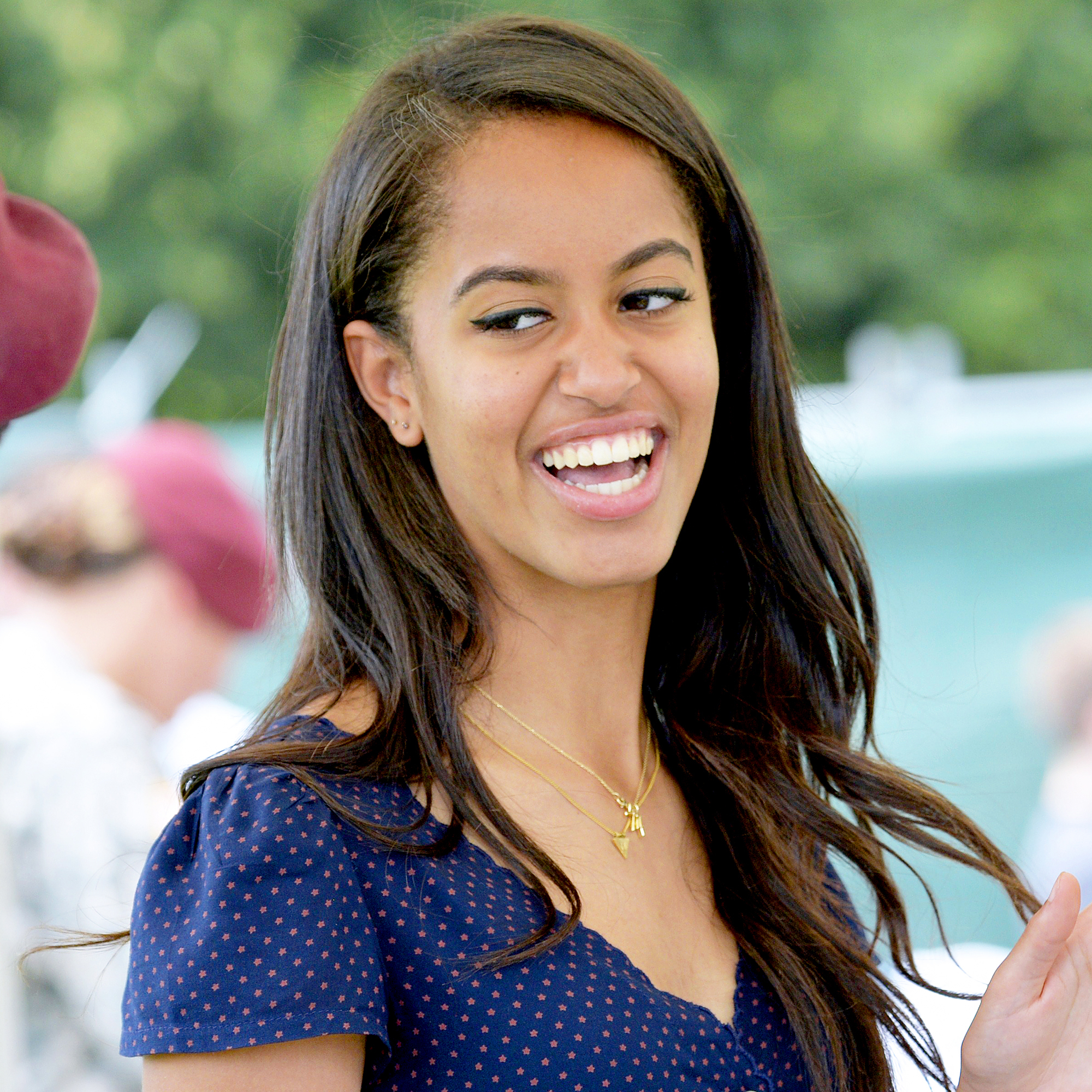 Fall In Colorado Wallpaper Malia Obama Took A Secret Trip To Bolivia And Peru