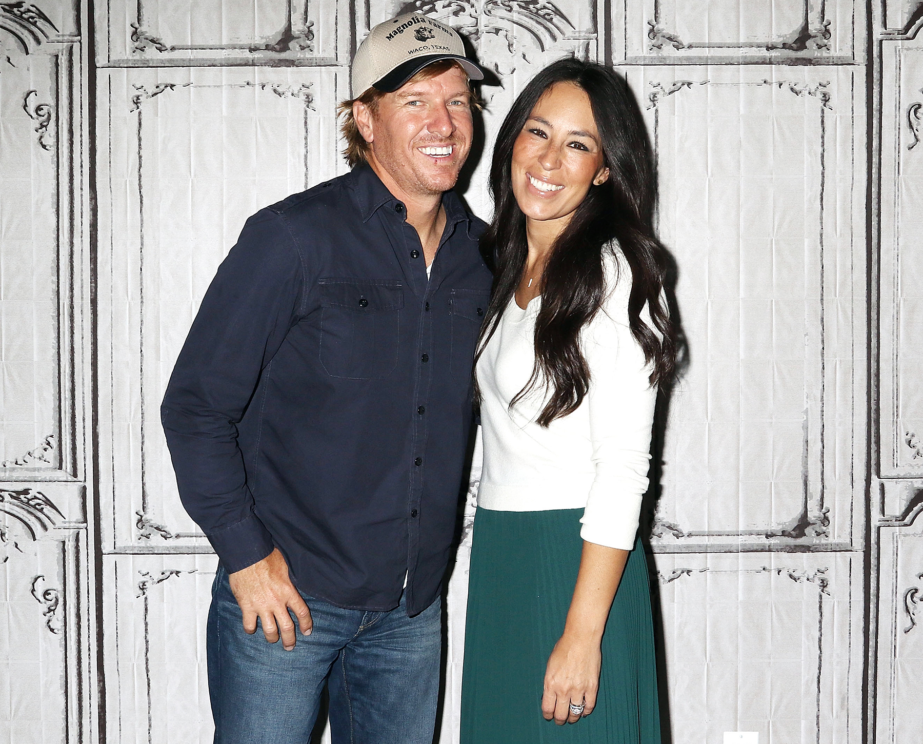 Fullsize Of Chip And Joanna Gaines Net Worth