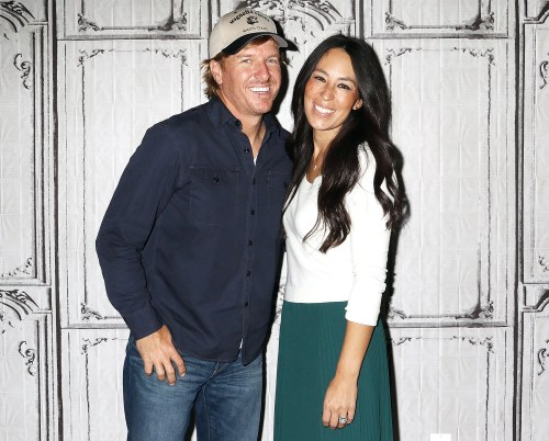 Medium Of Chip And Joanna Gaines Net Worth