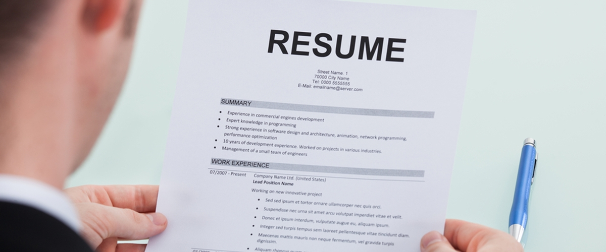 Marines, Don\u0027t Make These Common Resume Mistakes - Marine Corps