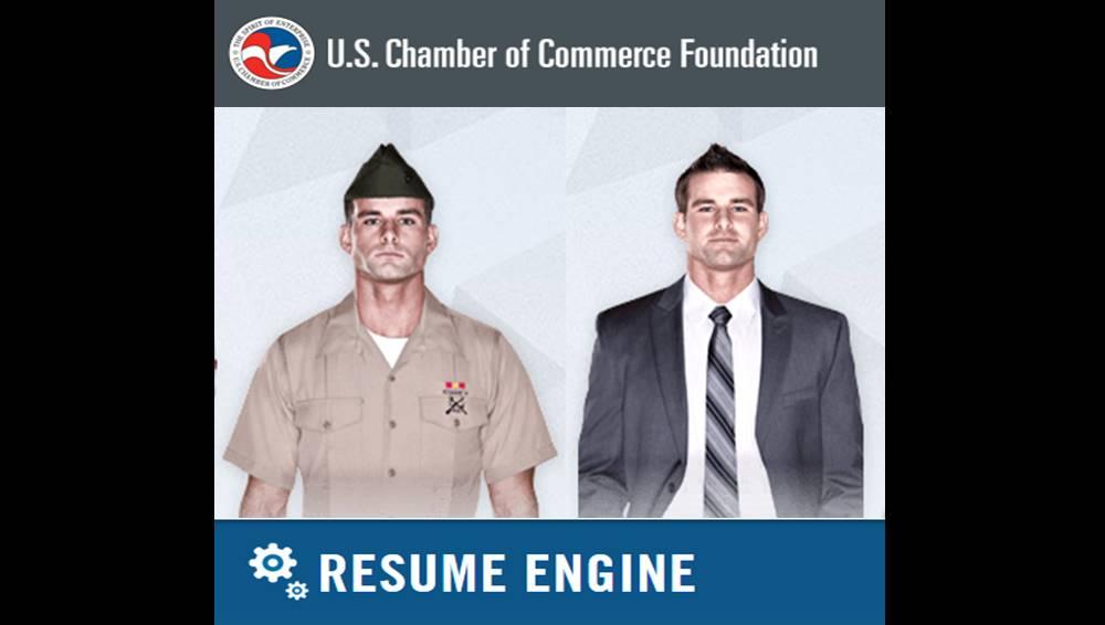 Hiring our Heroes Resume veteran help - USMC Life