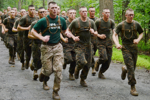 marines officers candidate school - Selol-ink