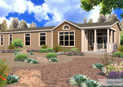 Us modular inc california affordable single family homes for American family homes inc
