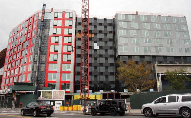 Modular Affordable Housing Project Back on Track