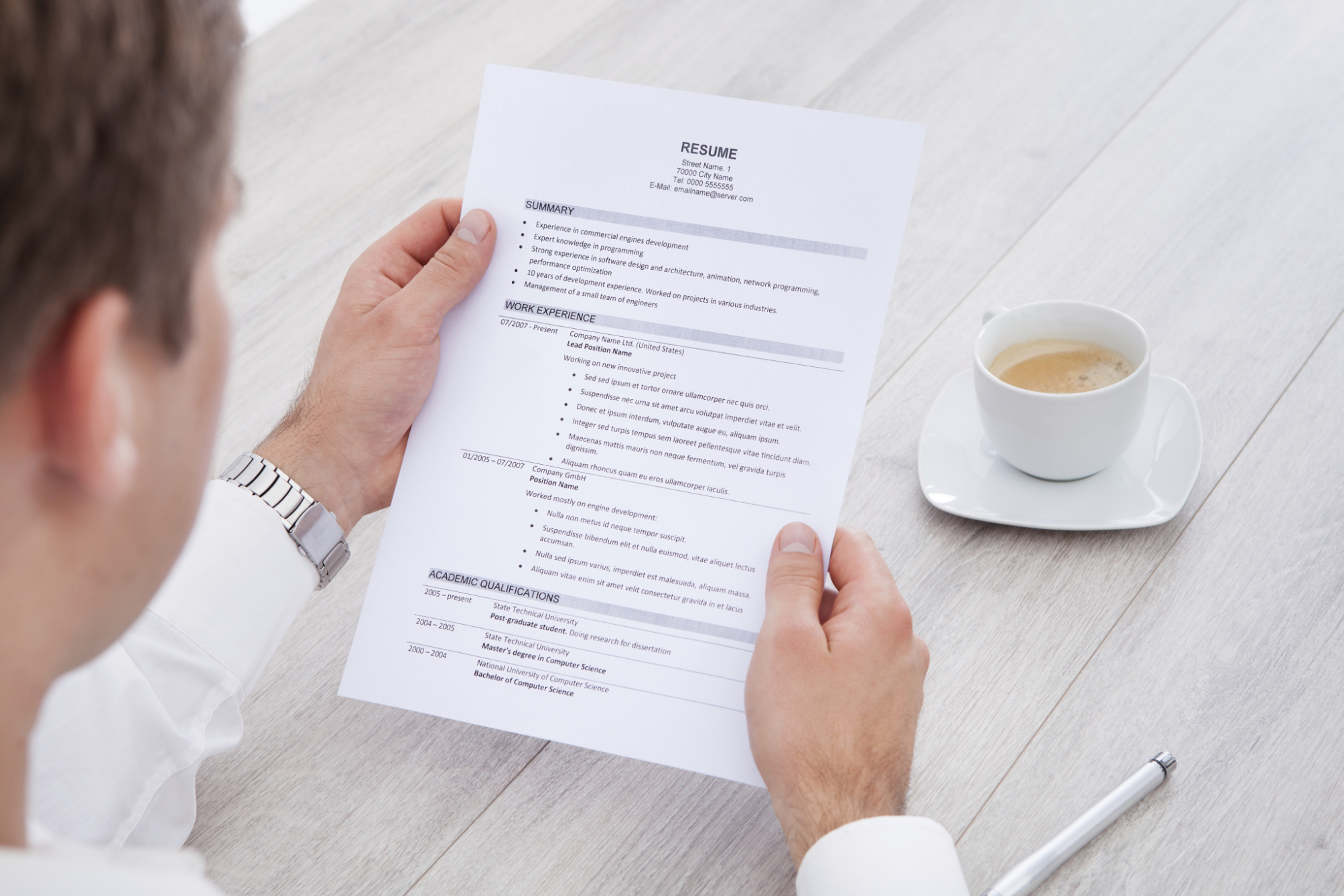 resume preparation how to make a resume sample resumes resume
