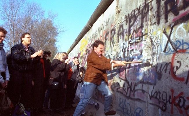 Photos The Berlin Wall A Look Back Us News