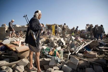 Za El Yemeni