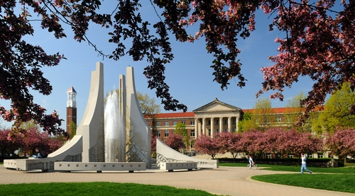 Purdue University--West Lafayette Photos US News Best Colleges - purdue university campus