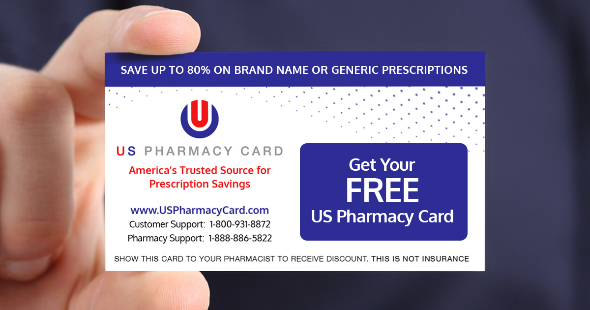 rx discount card cvs