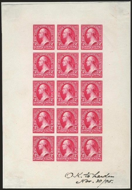 Stamp India Value