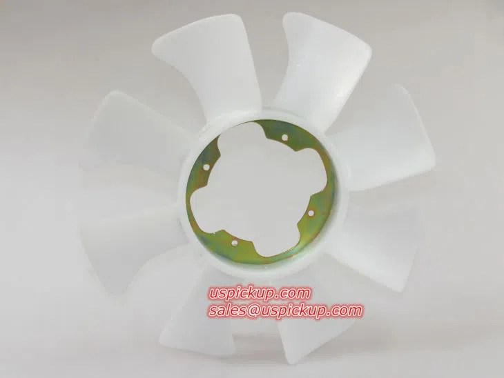 Radiator Fan Blade 21060-43G00 for Nissan King Cab Navara D21